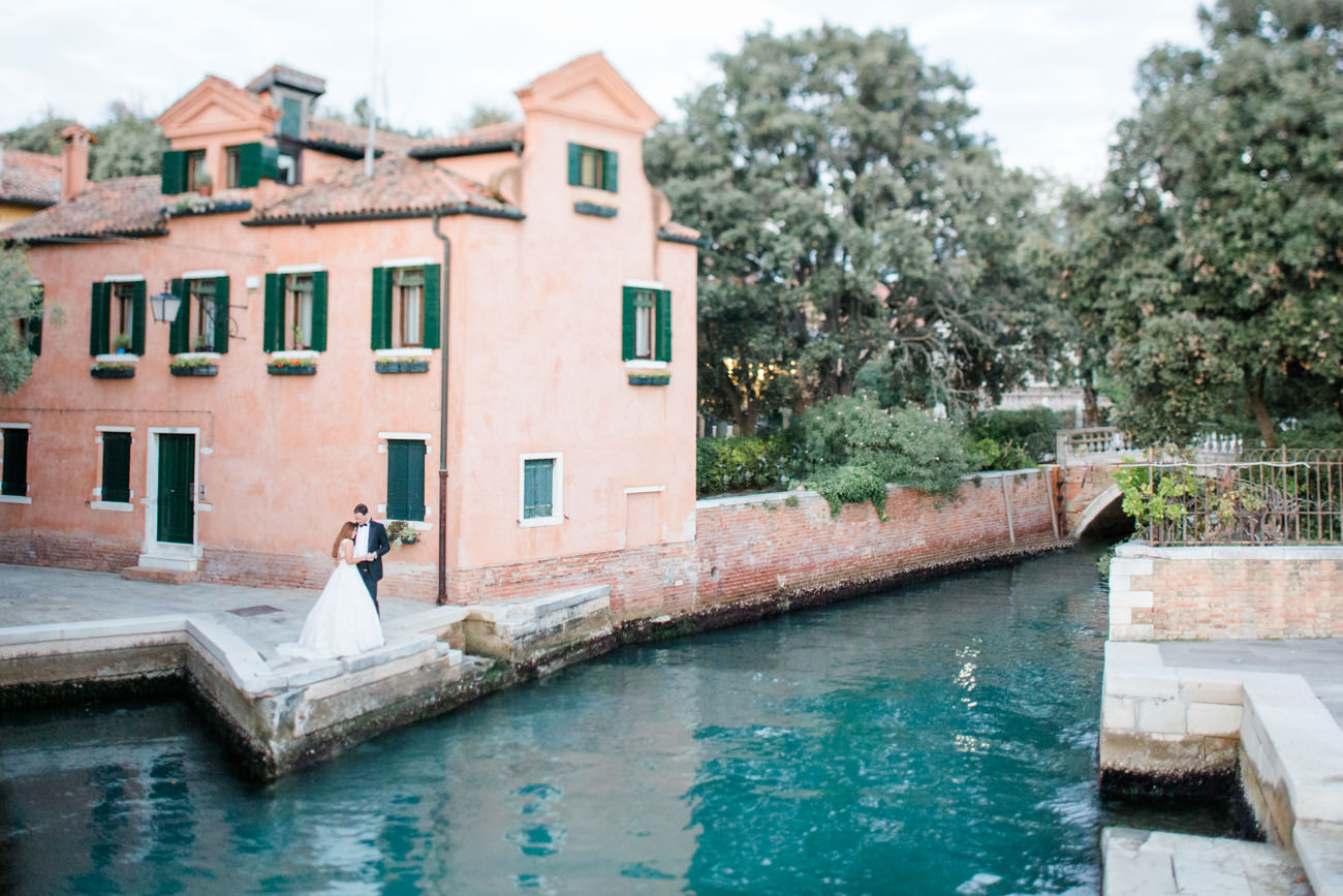 Venedig – After Wedding Shoot